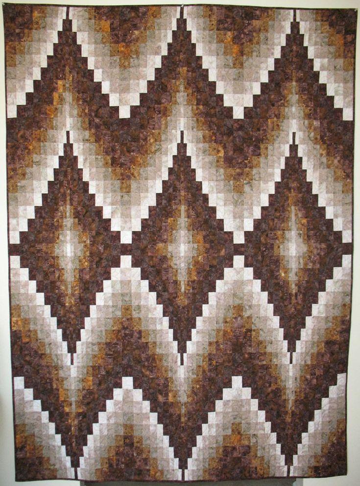 Bargello Heart Quilt Pattern Free Bargello Quilt Patterns