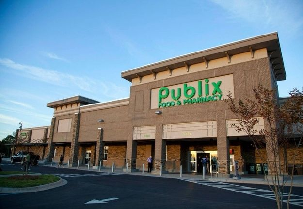 Reasons Why Publix Is The Best Grocery Store To Ever Exist - BuzzFeed Mobile