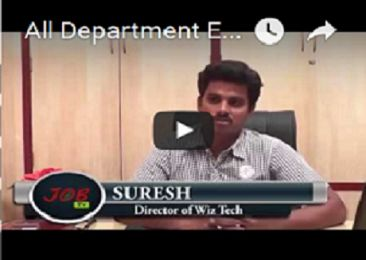 Embedded system training in chenani at wiztech automation