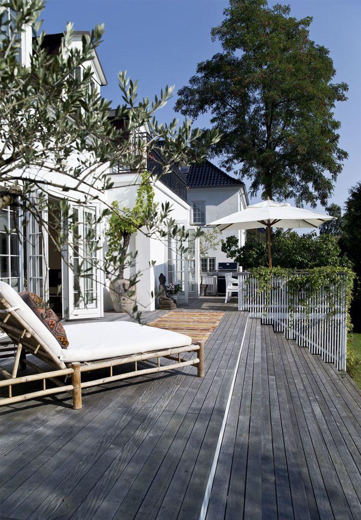Ombygning | 30'er-villa i helt nyt lys | BO BEDRE | Bobedre.dk