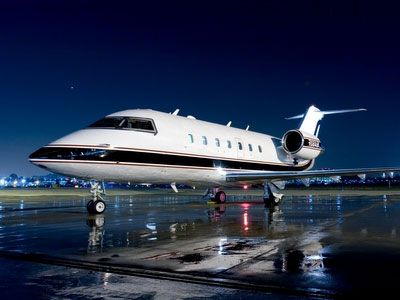 Private jet charters saves you from all these.