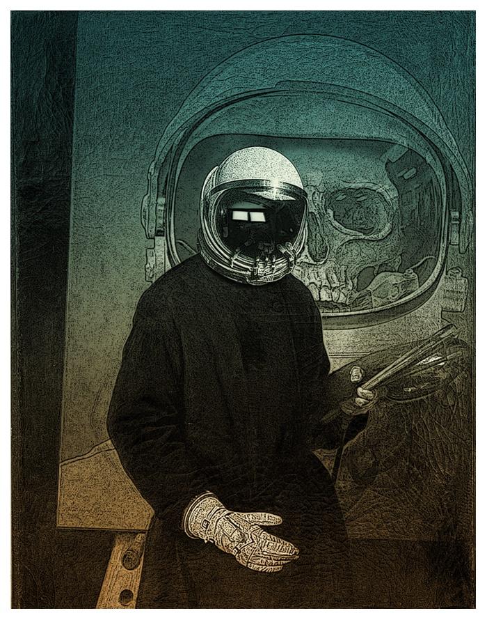 astronaut i hate - photo #41