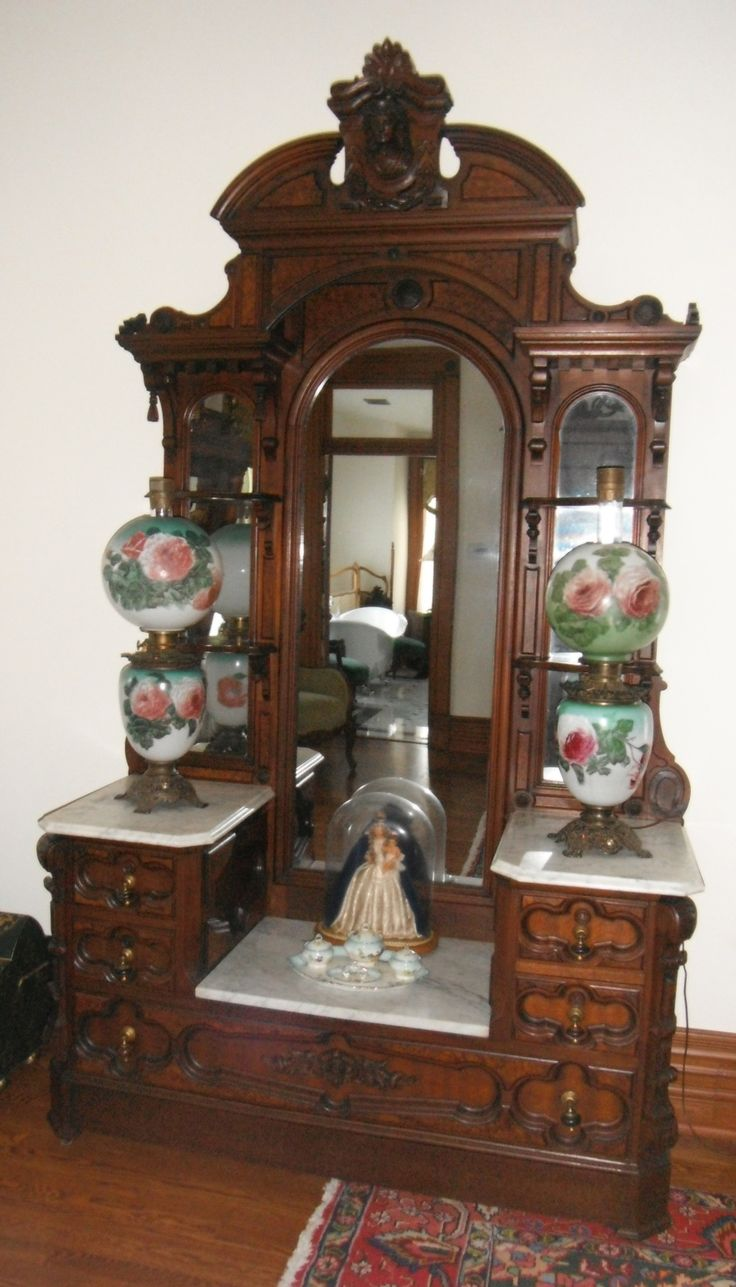 Queen Anne Bedroom Suite 17 Best Images About Fanciful Furniture On Pinterest Antiques