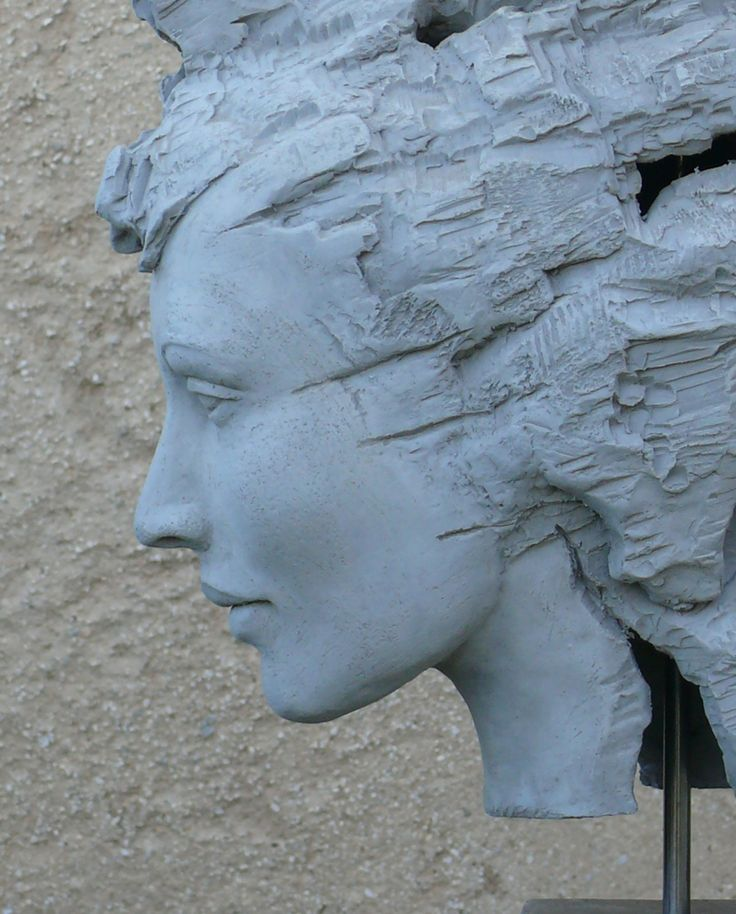 Amitiël (detail)