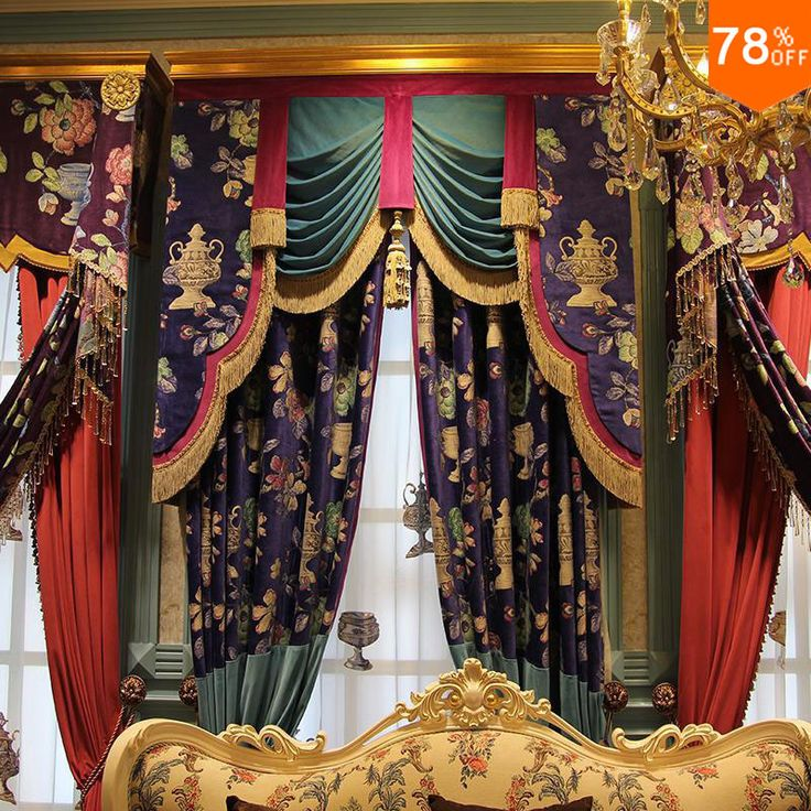 108 best Embroidery Curtain images on Pinterest | Sheet curtains ...