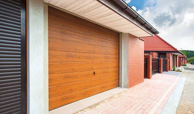 Bramy garażowe, Bogdański - Fabryka Okien i Drzwi, Nowy Sącz