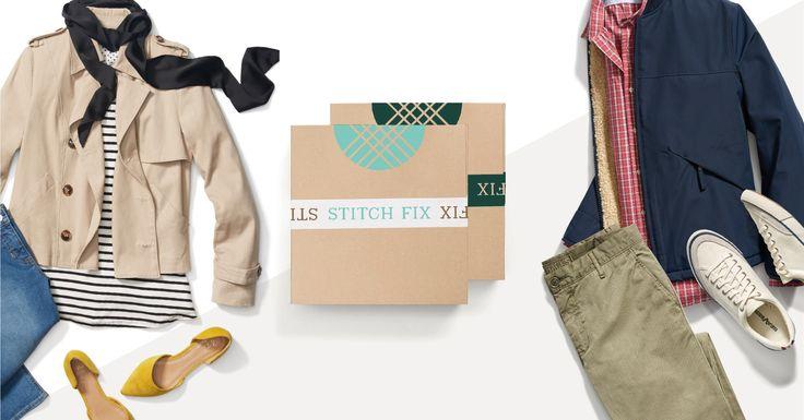 Try Stitch Fix