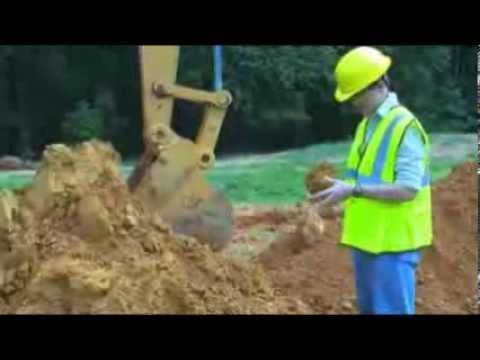 Excavations in Construction: Soil Classification