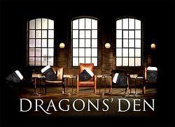 enVy Pillow Faces the Fire on Dragons' Den