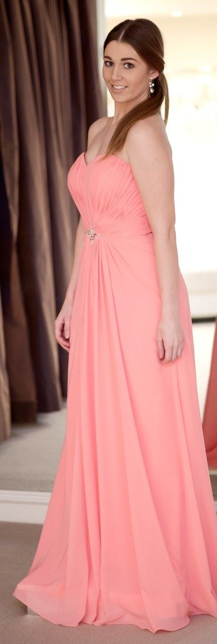 Mode For Brides CL MILA - Calabro Bridal Evening Wear & Formal Wear