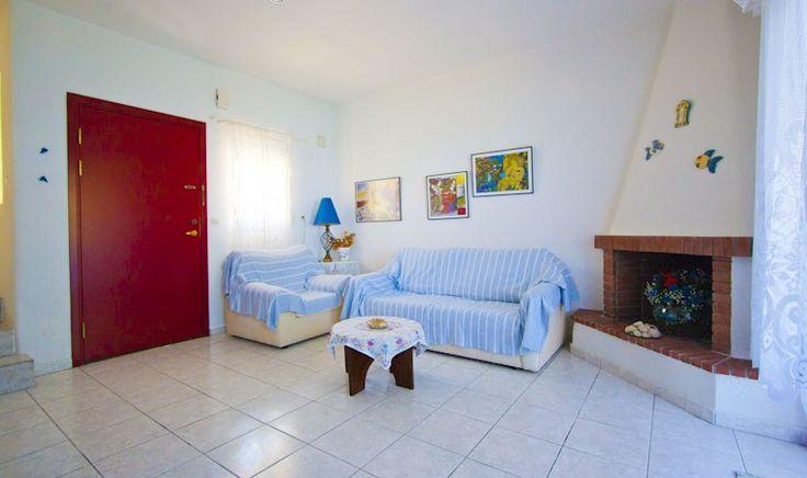 Aecho View House, Siviri | Halkidikivillas.com