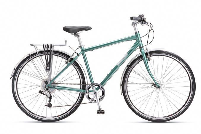 View Product Specifications Jamis Commuter 2 2012 View Reviews