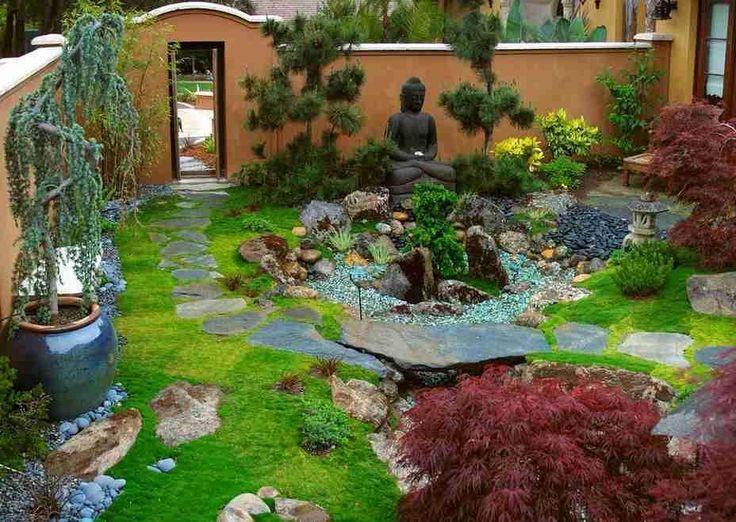 125 Best Images About Japanese Garden Ideas On Pinterest | Gardens
