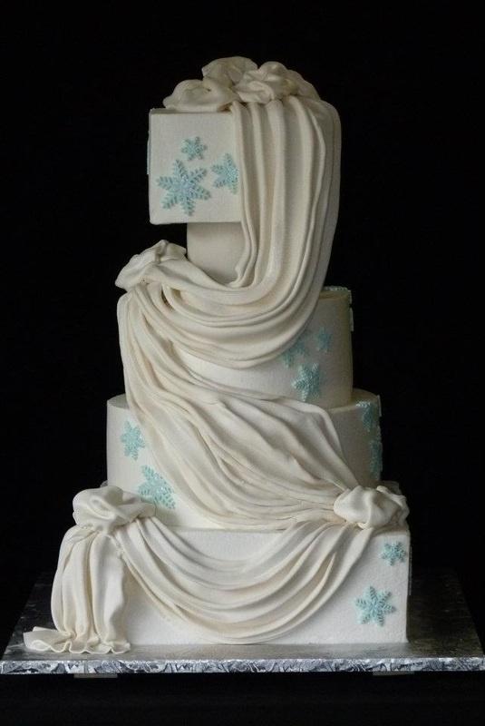 35 Best Images About Frozen Wedding Elsa On Pinterest