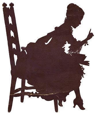 466 Best Silhouettes Images On Pinterest Silhouettes