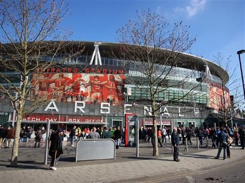 West Bromwich Albion supporters issued with travel advice for Boxing Day Premier League fixture against Arsenal at Emirates Stadium