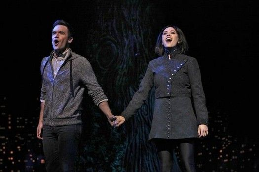 'The Addams Family' Musical