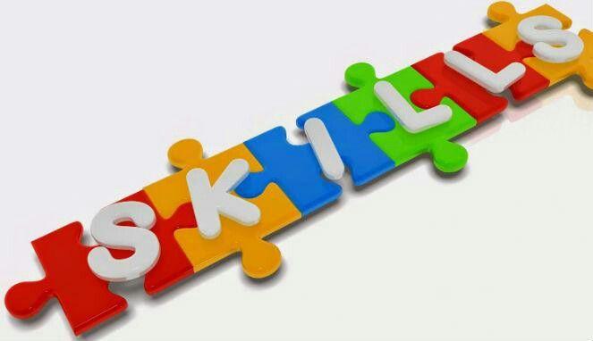 Full skills