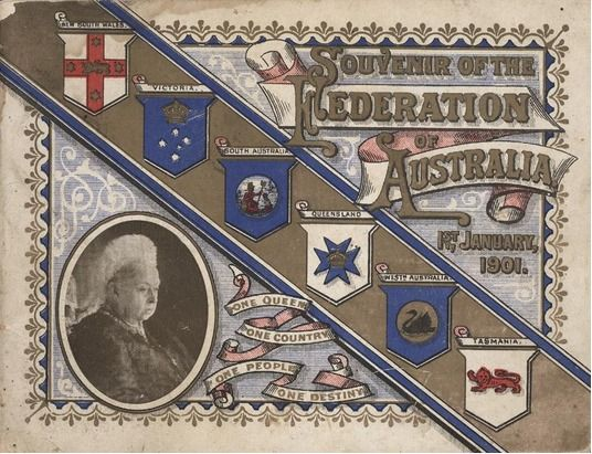 Summary: This history unit of work is aimed for a year six class and is on the topic of Historical Knowledge and Understanding / Australia as a Nation. The content descriptor that correlates to this unit of work is as follows: Key figures and events that led to Australia's Federation, including British and American influences