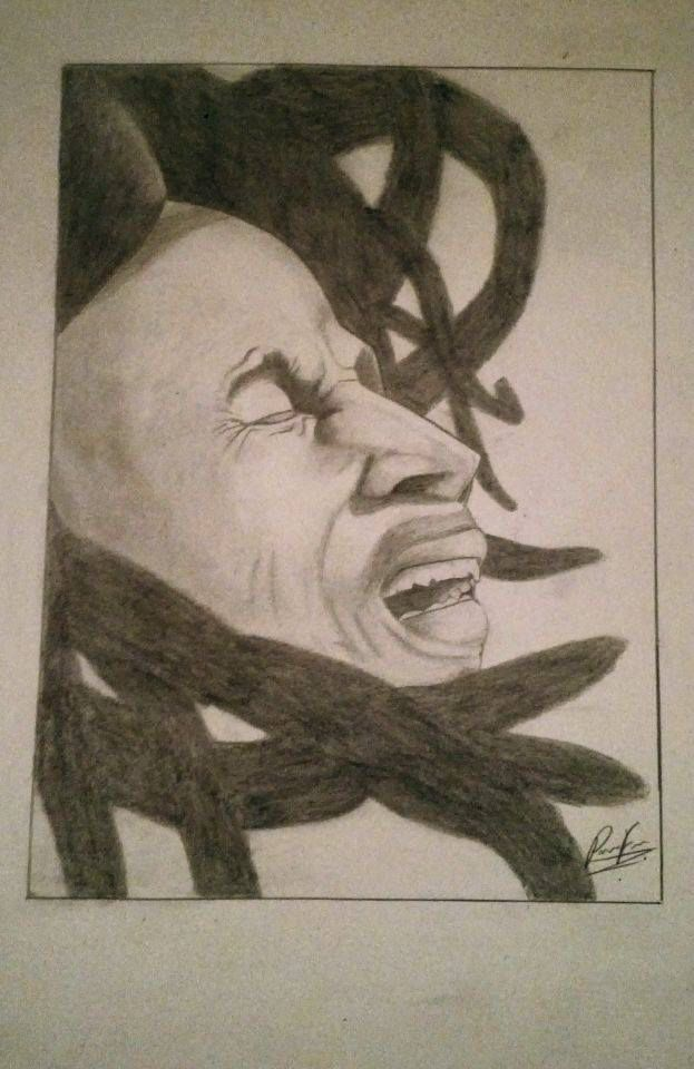 Bob Marley begining