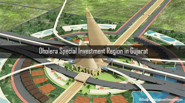#DholeraSIR Rides Over Udaipur as an Investment Option