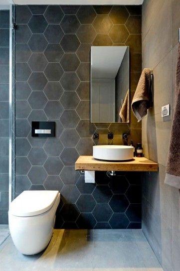 78 idee su piastrelle da parete su pinterest piastrelle On piastrelle bagno nido d ape