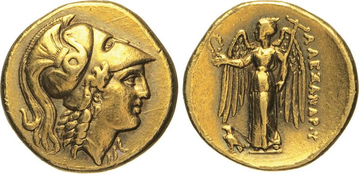 NumisBids: Numismatica Varesi s.a.s. Auction 65, Lot 32 : MACEDONIA - ALESSANDRO III il Grande (336-323 a.C.) Statere in oro,...