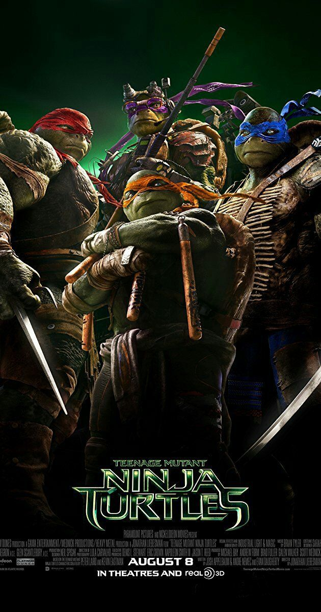teenage mutant ninja turtles movie download in hindi hd