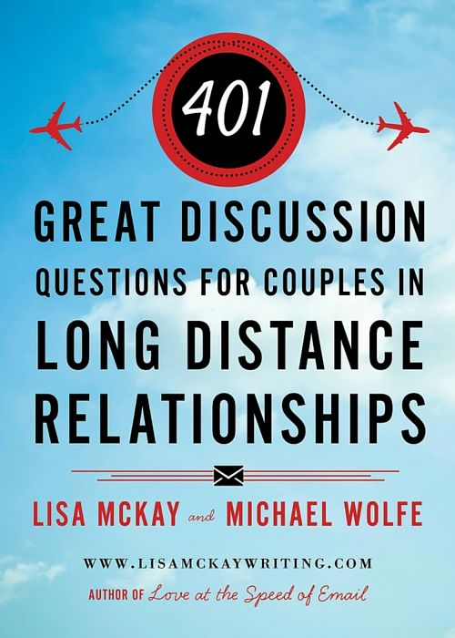 long distance dating questions new relationship