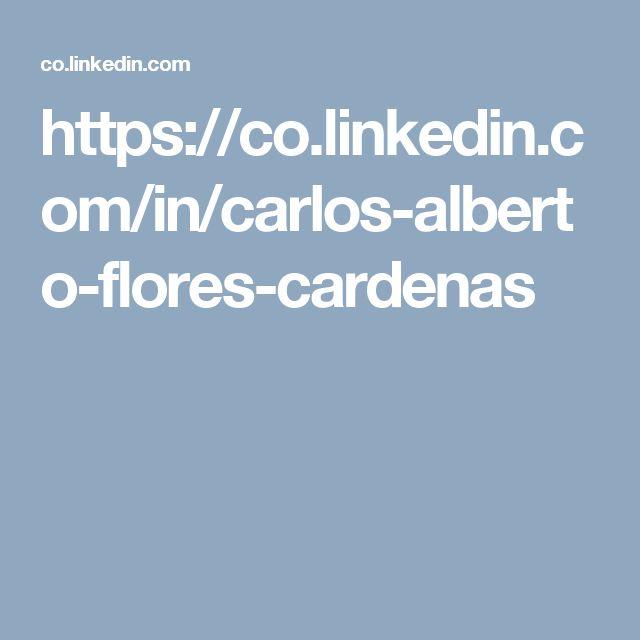 https://co.linkedin.com/in/carlos-alberto-flores-cardenas
