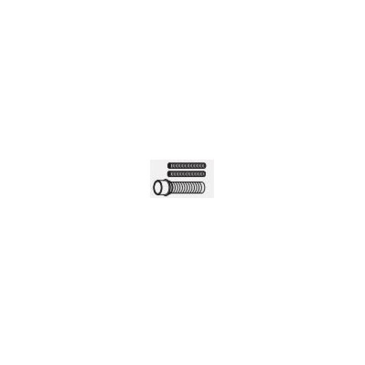 Danze DA613205 Extension Kit for Deck Mounted Kitchen Faucet Part Extension Kit Thick Deck