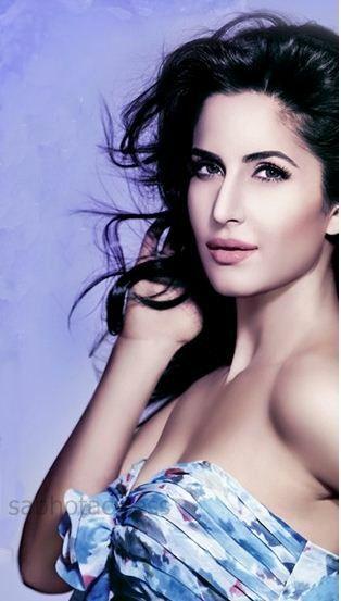 Wanna kiss me - Katrina Kaif -