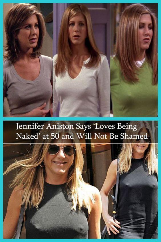 Jennifer Aniston wird nicht beschämt sein   – Celebbrity
