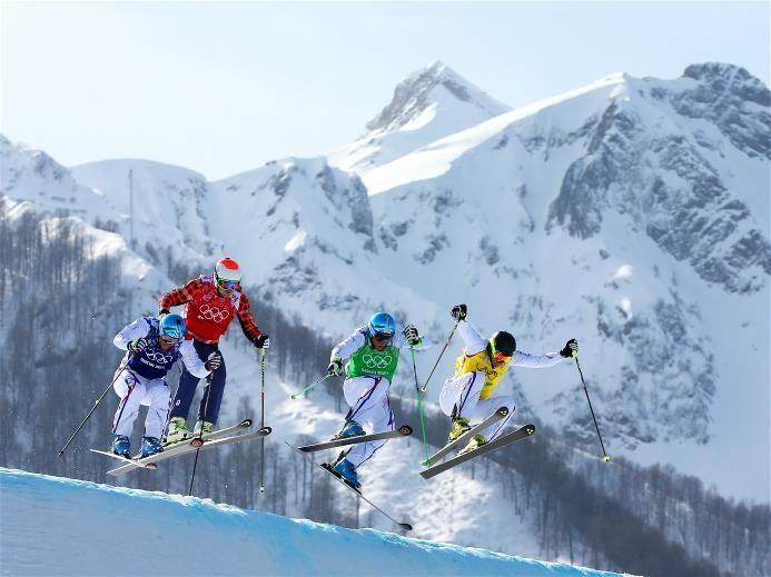 Sochi 2014 - Best of Day 14