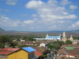 Is Nicaragua safe?