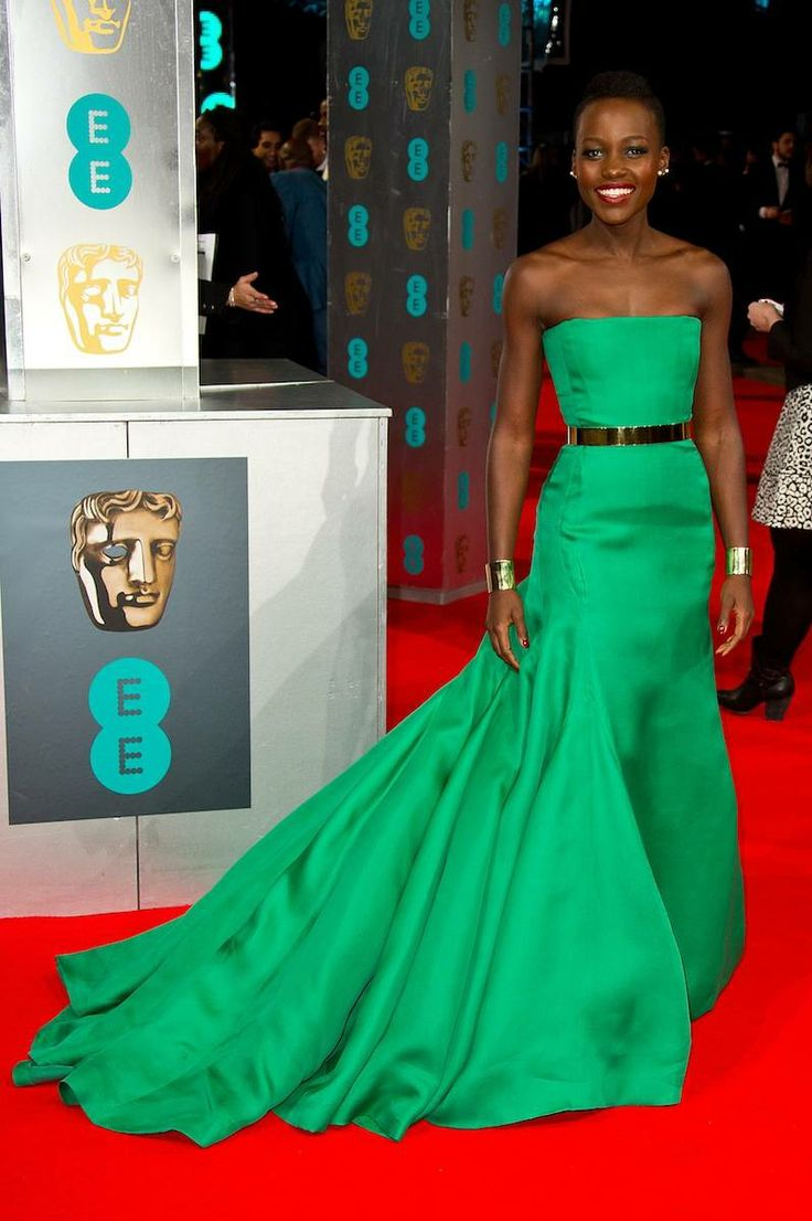 BAFTA Awards 2014 - Best Looks British Academy Film and Television Awards - ELLE Stunning
