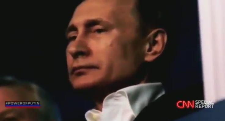 """""""Der mächtigste Mann der Welt"""" Der US-TV-Sender CNN hat in der Nacht zum 14. März einen Film über den russischen Präsidenten Wladimir Putin gezeigt. Der Kernpunkt der Doku von Fareed Zakaria unter dem Titel """"The Most Powerful Man in the World"""" (""""Der mächtigste Mann in der Welt"""") war laut Medienberichten die angebliche Einmischung Russlands in die US-Präsidentschaftswahl."""