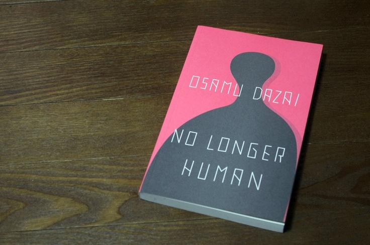 osamu dazai no longer human pdf
