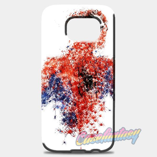Spider Man Venom Venom Spiderman Marvel Comics Samsung Galaxy S8 Case | casefantasy