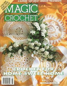 Magic Crochet 109