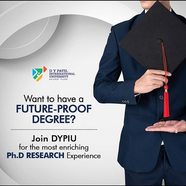 Top Phd Colleges In Pune Phd International University Private University