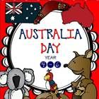 Australia Day (Year 4-6) 44 pages This unit provides opportunities to address outcomes for the Australian Curriculum as listed below. However, this...