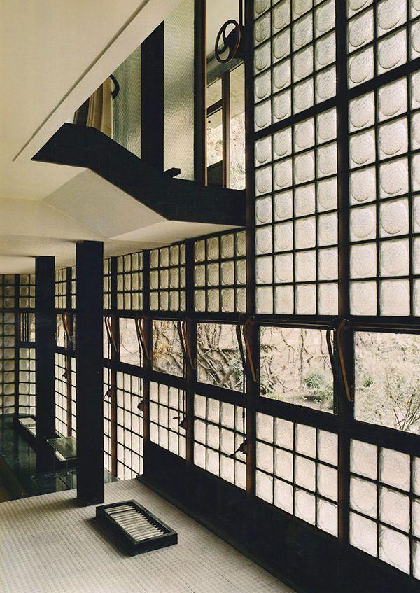 Somewhere i would like to live maison de verre 1932 pierre chareau