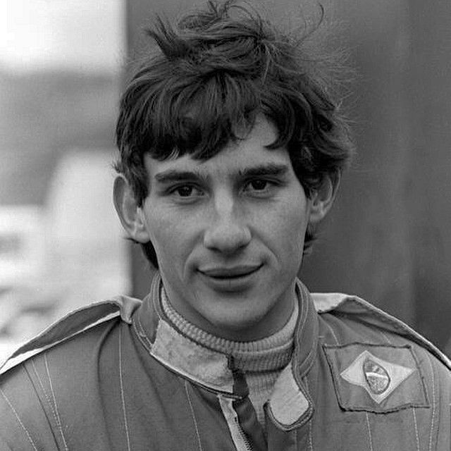 """Ayrton Senna foi para Inglaterra em Fevereiro de 1981 para competir no Campeonato Ingles de Formula Ford 1600  Ayrton Senna went to England in February 1981 to compete in the English Formula Ford 1600 Championship  @suttonimages  #ayrton #ayrtonsenna #senna #speed #saudades #simplythebest #f1 #fast #formula1 #formulaone #racing #racingcar #racingdriver #legend #legends #legendary #missyou #thebest #formulaford1600 #formulaford #england #vandiemen #1981"""