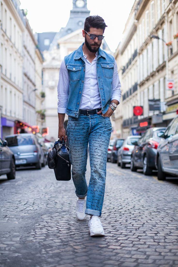 TODAY'S OUTFIT #601 - PARIS