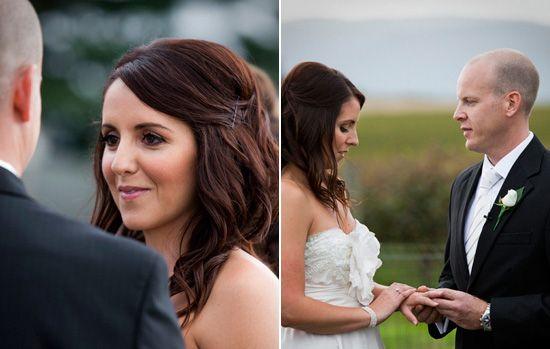 Lizzie and Bens Classic Yarra Valley Wedding