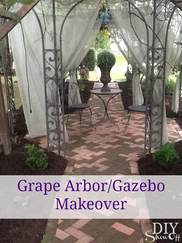 394 Best Outdoor Decor Images On Pinterest | Garden Deco, Outdoor Spaces  And Balconies