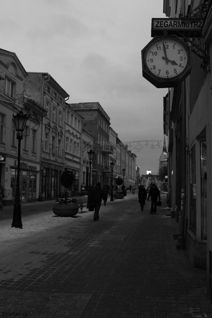Wejherowo - Deptak  #Wejherowo #Photography #ILovePhoto