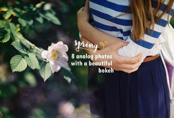 A bucket full of spring photo bundle by Kasia Górska on @creativemarket