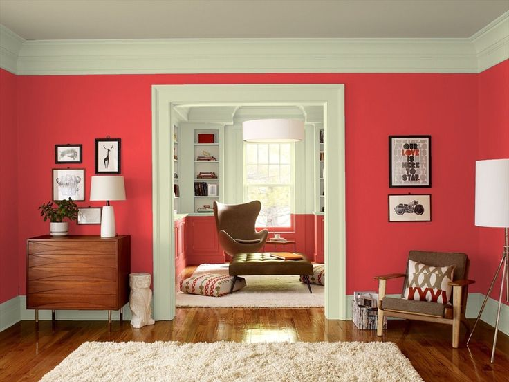 Design Your Own Room - Virtual Paint Your Room App - Personal Color Viewer